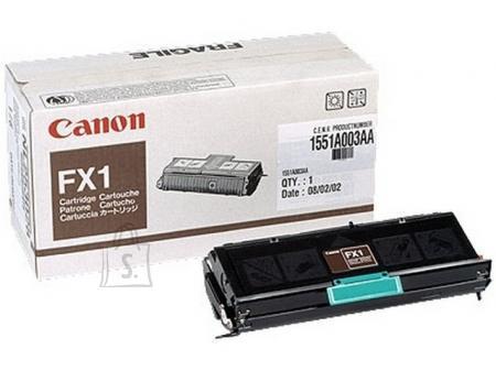 Canon tooner FX-1 (L700 seeria)