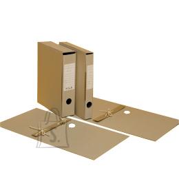 Arhiivikarp + registraator A4 4cm 4-paela