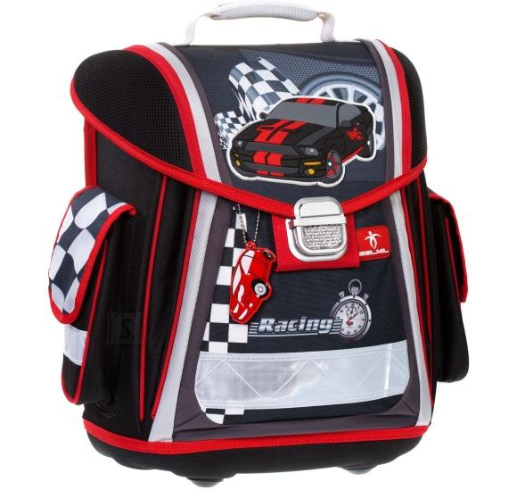 Belmil 404-5 koolikott Sporty Racing