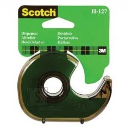 3M kleeplindihoidja Scotch H-127
