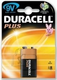 Duracell Patarei Duracell Basic MN1604 LR61/9V corona 1tk