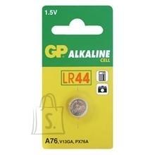 GP Patarei GP A76-C10 LR44 1,5V