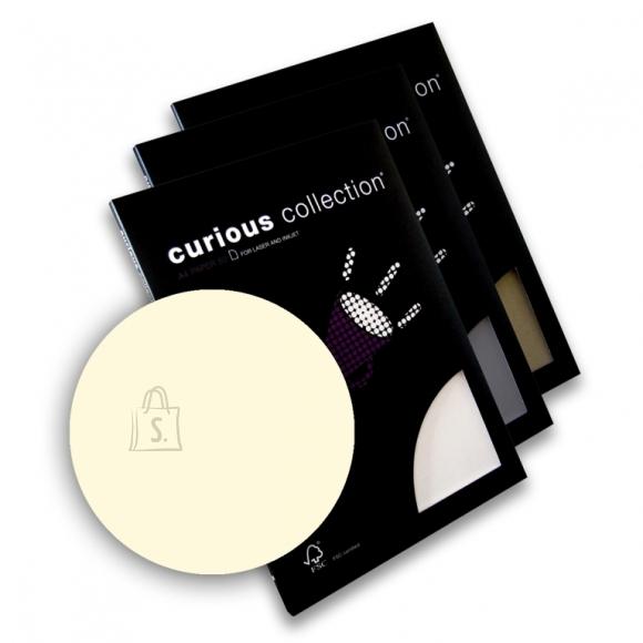 Curious Esinduspaber Curious Metallics Ice Gold A4/120g/50L