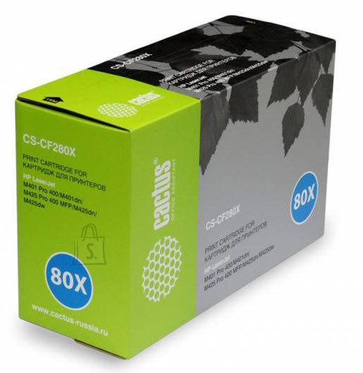 Analoogtooner HP 80X must (6900 lehte)