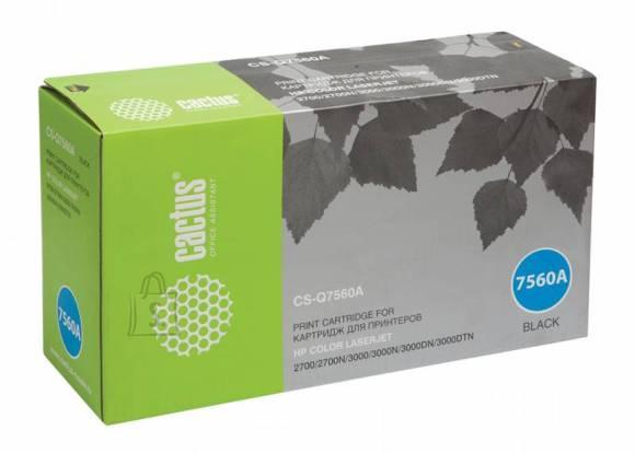 *!Analoogtooner HP 314A Color LJ 2700/3000 series must (6500 lehte) (P)