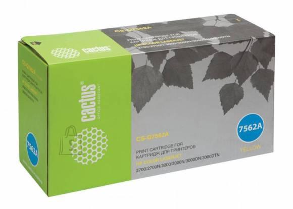 *!Analoogtooner HP 314A Color LJ 2700/3000 series kollane (3500 lehte) (P)
