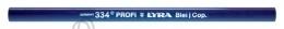 Lyra Puusepa pliiats Lyra Profi 24cm 30% keemiline