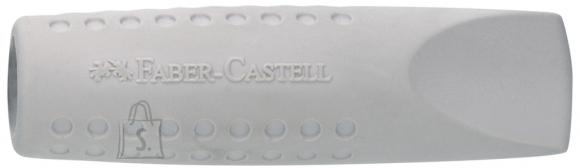 Faber-Castell *Kustukumm Faber-Castell Jumbo GRIP pliiatsi peale 2tk/pk (P)