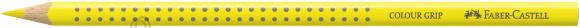 Faber-Castell Värvipliiats Faber-Castell Grip 2001 Pale cadmium kollane