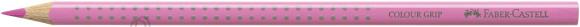 Faber-Castell Värvipliiats Faber-Castell Grip 2001 Pale hele magenta