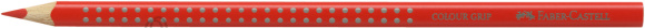 Faber-Castell Värvipliiats Faber-Castell Grip 2001 Pale geranium lake