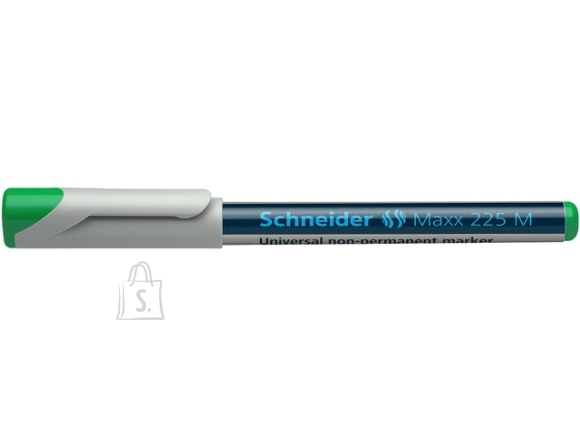 Schneider Kilemarker Schneider 225 M 1,0mm mittepermanentne roheline (P)
