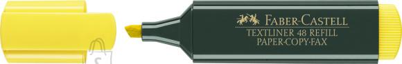 Faber-Castell Tekstimarker Faber-Castell kollane