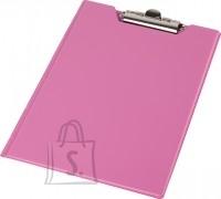 Panta Plast Kirjutusalus kaanega Ecoplimer Panta Plast A4 roosa