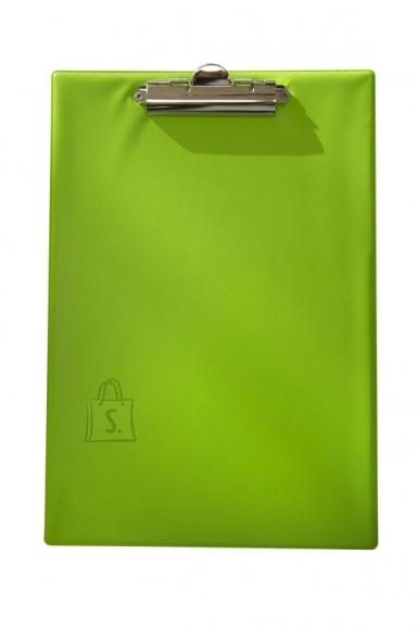 Panta Plast Kirjutusalus Ecoplimer Panta Plast kaaneta A4 roheline