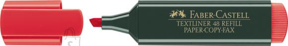 Faber-Castell Tekstimarker Faber-Castell punane