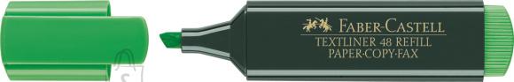 Faber-Castell Tekstimarker Faber-Castell roheline