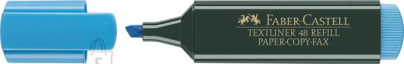 Faber-Castell Tekstimarker Faber-Castell sinine