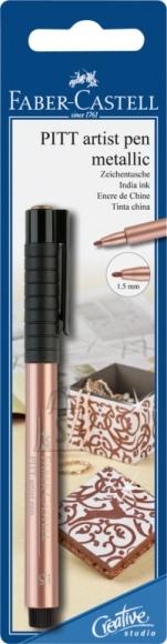 Faber-Castell Pintsel-pliiats Faber-Castell PITT artist pen värv 252