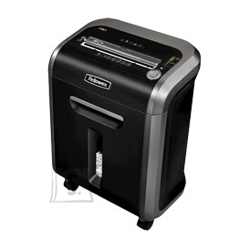 Fellowes Paberipurustaja Fellowes Powershred 79Ci (risti 4x38mm) 23L