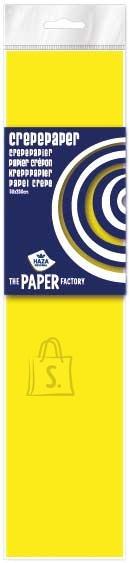 Haza *Krepp-paber 50x250cm neoonkollane (P)