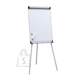 Loengutahvel 2x3 Popchart TF01 70x100cm, kolmjalg, alumiiniumraam