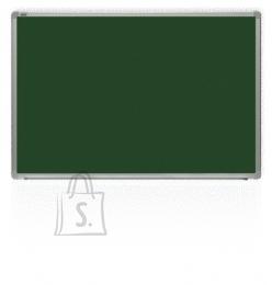 Kriiditahvel 2x3 tiibadega 100x150/300 cm roheline (P)