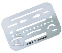 Linex Kustutusplaat Linex ES30