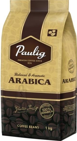 Paulig Kohviuba Paulig Arabica 1kg (P)