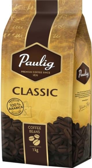 Paulig Kohviuba Paulig Classic 1kg (P)