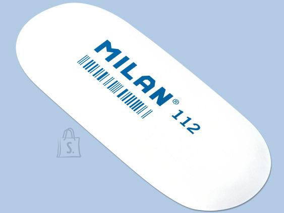 Milan Kustukumm Milan 112 ovaalne 73x28x9,5mm