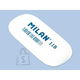 Milan Kustukumm Milan 118 ovaalne 63x28,5x9,5mm
