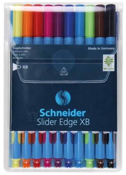 Schneider Pastapliiats Schneider Slider Edge XB 10tk/pk (P)