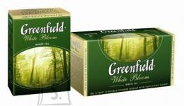 Greenfield Tee Greenfield Japanese Sencha roheline tee 2gx25 (fooliumis)