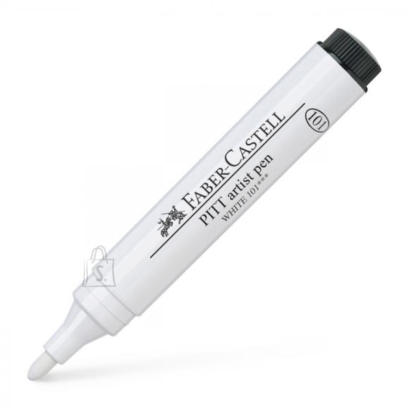 Faber-Castell Pintsel-pliiats Faber-Castell PITT artist pen värv 101 (P)