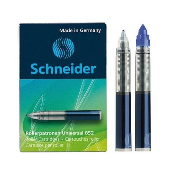 Schneider Tindipadrun Schneider 852 sinine 5tk/pk (P)