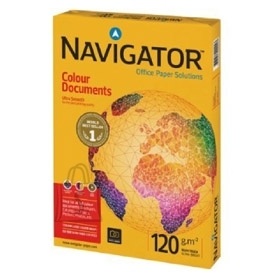 Navigator Koopiapaber Navigator Colour Documents A4/120g/250L