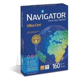 Navigator Koopiapaber Navigator Office Card A4/160g/250L