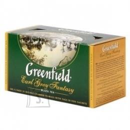 Greenfield Tee Greenfield Earl Gray must tee 2gx25 (fooliumis)