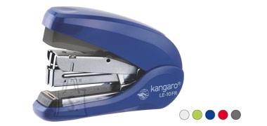 Kangaro *Klammerdaja Kangaro LE-10FR 20-lehte, Flat-Clinch, erivärvid