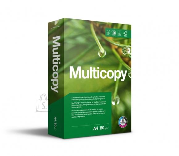 MultiCopy Koopiapaber MultiCopy A4/80g/500L