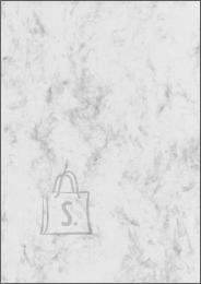 Esinduspaber Marmor A4/90g/100L, valge/hall