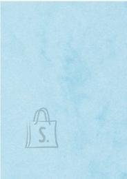 Esinduspaber Marmor A4/90g/100L, helesinine/sinine