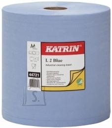 Katrin Majapidamispaber KatrinPlus L2 2-kihiline 344m, laius 26cm (2 rulli kotis)