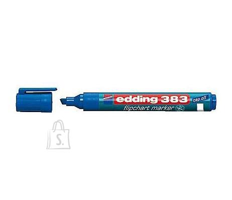 edding Tahvlimarker Edding 383 A8 Sinine, lõigatud ots 1-5mm
