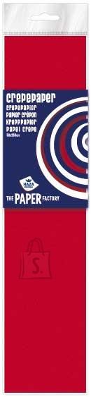 Haza *Krepp-paber 50x250cm neoonpunane (P)