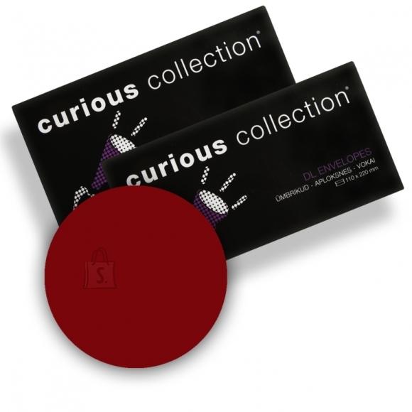 Curious Ümbrik C65 Curious Metallic 20tk/pk, Red Lacquer (P)