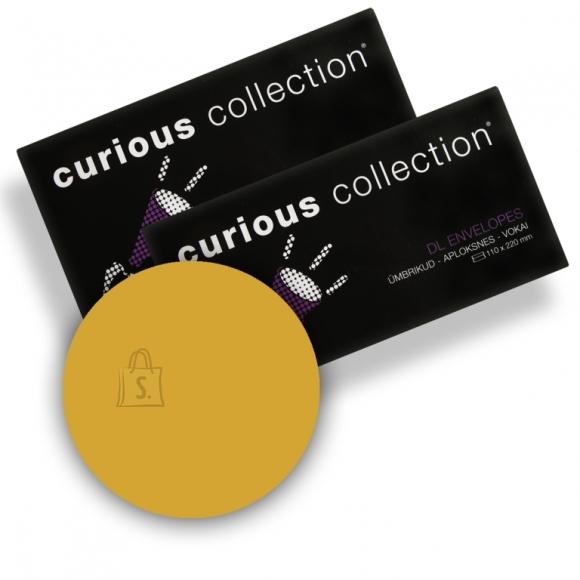 Curious Ümbrik C65 Curious Metallic 20tk/pk, Super Gold (P)