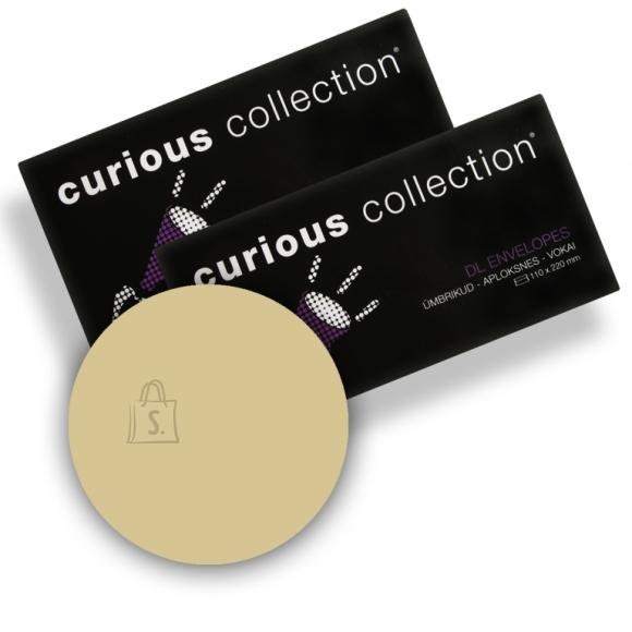 Curious Ümbrik C65 Curious Metallic 20tk/pk, Virtual Pearl (P)