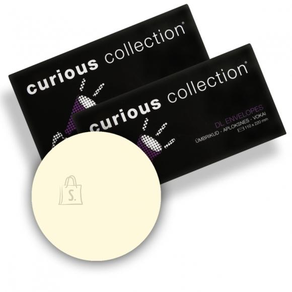 Curious Ümbrik C65 Curious Metallic 20tk/pk, Ice Gold (P)